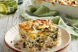 20 different lasagne recipes