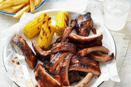 Australia Day BBQ recipe ideas