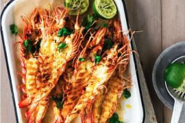 Christmas seafood Australia