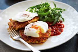 Easy Egg Recipes for Lunch