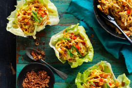 12 quick and easy Asian recipes