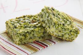 Seasonal zucchini recipe collection at myfoodbook.com.au