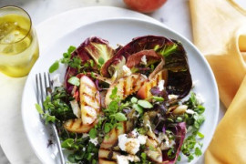 Show-stopping salads