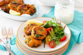 Easy meatless monday recipes