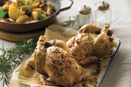 Sunday roast recipe collection