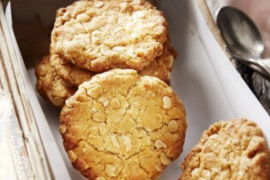 The History of the Anzac Biscuit