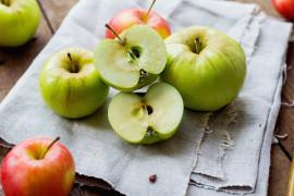 Types of apples in Australia
