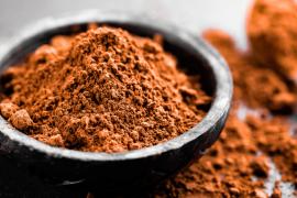 Dutch cocoa vs regular cocoa