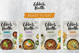 Healthy ready-to-eat meals from the grocery store