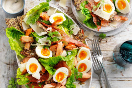 Easter salad recipes