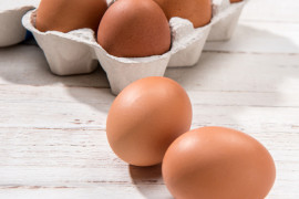How to freeze eggs whole, egg whites and egg yolks