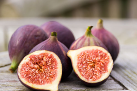 How to choose, store and prepare figs