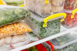 5 top freezer organisation hacks and ideas