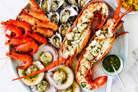 How to buy and store seafood for Good Friday