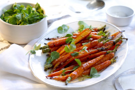 Seasonal Feature: Winter Fruit & Veg