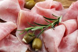 How to freeze ham