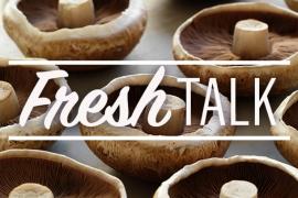 12 different types of mushrooms