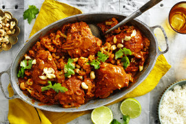 Authentic Indian curry recipes