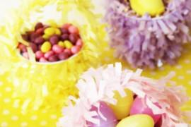 Creative Easter basket ideas for kids