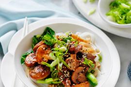 Easy one-pan dinner recipe ideas