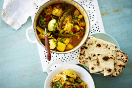 Best easy curry recipes