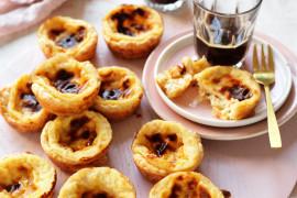 Easy puff pastry dessert recipes