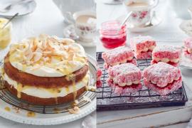 How to Make a Basic Vanilla Cake
