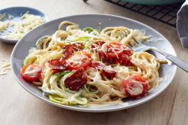 12 recipes to make with spaghetti