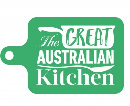 The Great Australian Kitchen recipe collection complete with Vegemite and Peanut Butter recipes