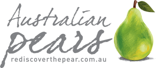 Australian Pears - Rediscover the Pear