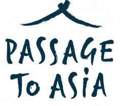 Passage to Asia sauces recipes