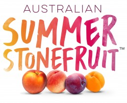 Australian Summer Stone Fruit recipes