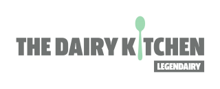 The Dairy Kitchen recipe collection