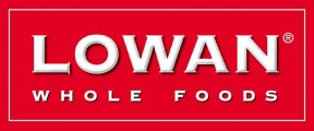 Lowan Whole Foods recipes