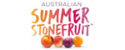 Australian Summer Stonefruit Logo