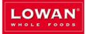 Lowan Whole Foods Logo