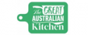 The Great Australian Kitchen Logo