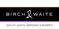 Birch & Waite Recipe collection