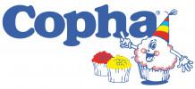 Copha Recipes