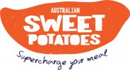 Australian Sweet Potatoes