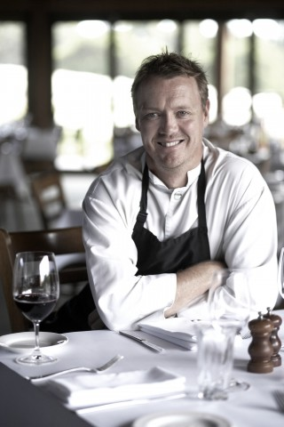 Aaron Carr - Executive Chef at Vasse Felix