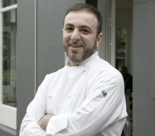 Michael Rantissi