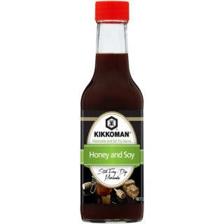 Kikkoman Honey and Soy Marinade and Stir Fry Sauce