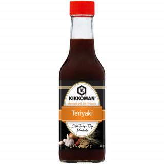 Kikkoman Teriyaki Marinade & Stir Fry Sauce