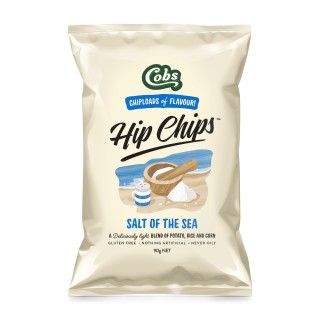 Cobs Salt of the Sea Hip Chips