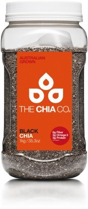 The Chia Co Seeds
