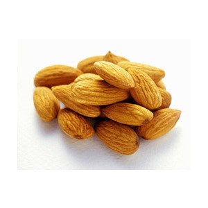 Coles Natural Almonds