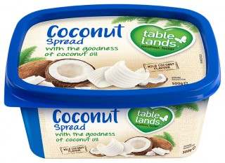 Tablelands Coconut Spread