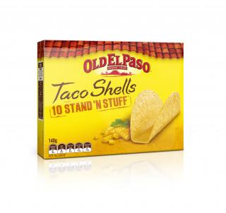 Old El Paso™ Stand N' Stuff™ Taco Shells