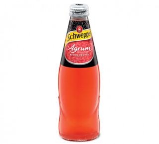 Agrum, Blood Orange